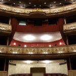 opera wiedenska wewnatrz